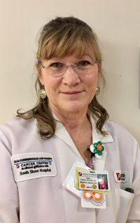 return to nursing - Trish Conway, RN
