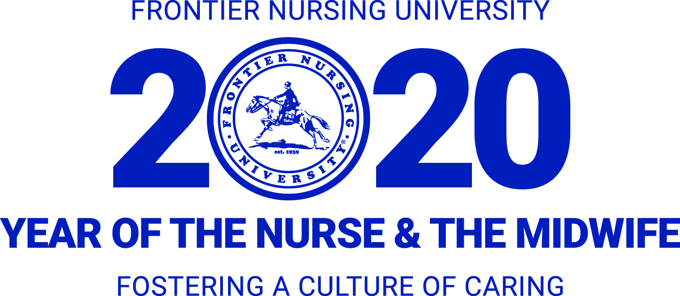 Year of the Nurse and Midwife