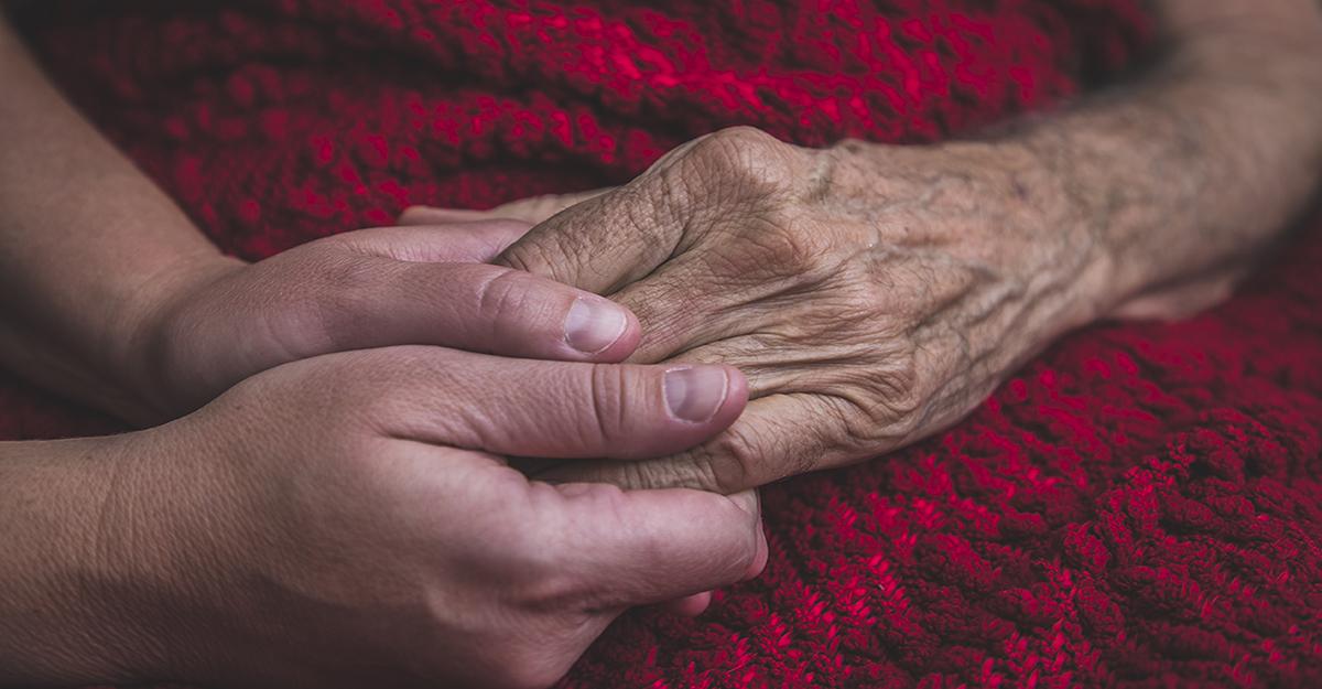 hospice nurse residency