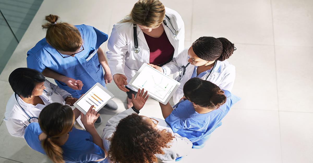 future of nursing report