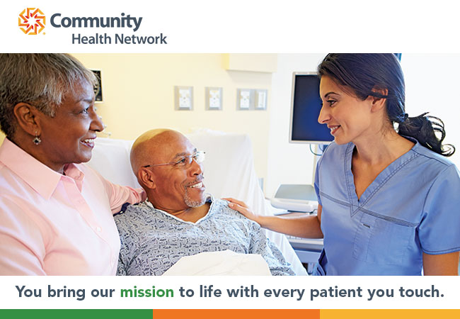 Community Health Network Header